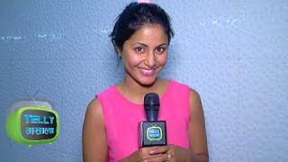 Akshara's Performance With Naksh in Star Parivaar Awards | Yeh Rishta Kya Kehlata Hai | Exclusive