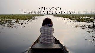 Srinagar: Through A Tourist's Eyes