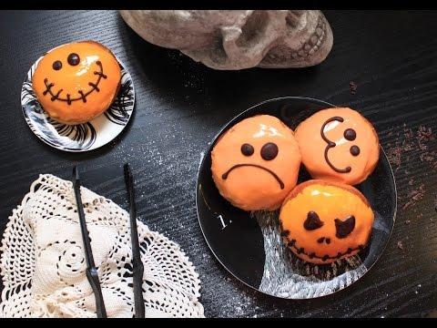 Kuinka tehdään: Halloweenmunkit