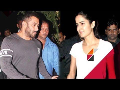 Xxx Mp4 Salman Khan Katrina Kaif S Late Night Meeting Bollywood News 3gp Sex