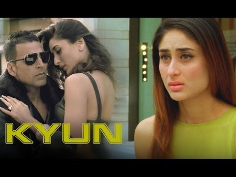 Xxx Mp4 Kyun Video Song Kambakkht Ishq Akshay Kumar Kareena Kapoor 3gp Sex
