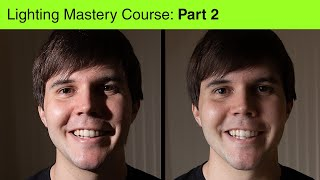 Lighting Mastery - Part 2/5: Size