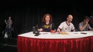 E03 - The Gamers Live 2015 ( Comedy | Improv | Gaming )