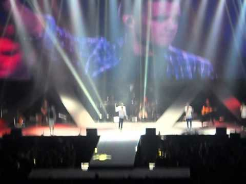 One Direction - Save You Tonight - Madison Square Garden