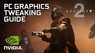 Destiny 2: Eye-Blasting Effects You Need to See on PC