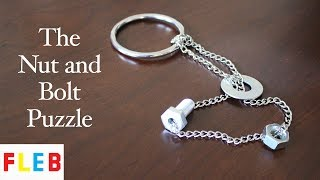 The Nut and Bolt Puzzle