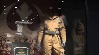 Star Wars Launch Bay - Disney's Hollywood Studios - 2018