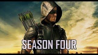 Arrow Season 4 Complete Recap
