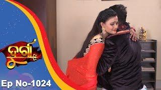 Durga | Full Ep 1024 | 21st Mar 2018 | Odia Serial - TarangTV