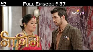 Naagin - 12th March 2016 - नागिन - Full Episode (HD)