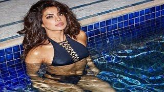 Priyanka Chopra Looks Sexier Than Ever & Flaunts Cleavage In Itty Bitty Bikini