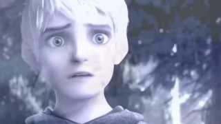 'cause I'm only Human -- Jack x Elsa