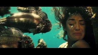 6分钟看懂恐怖惊悚片《食人鱼3D》清蒸鲤鱼怎么样