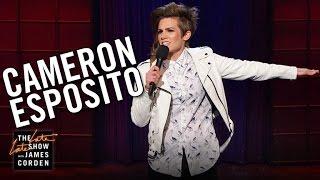 Cameron Esposito Stand-Up