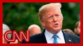 Trump asserts executive privilege over 2020 census materials