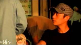 130831 천안 비스트 팬싸인회 :: 두준아 많이 피곤해 보여 ㅜㅜ