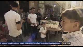 الجزيرة || وثائقي - شهادات من نكبة حلب _ الجزء الثاني
