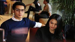 Sibuk Syuting, Ricky Harun Diprotes Istri