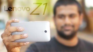 Lenovo ZUK Z1 Camera Review!