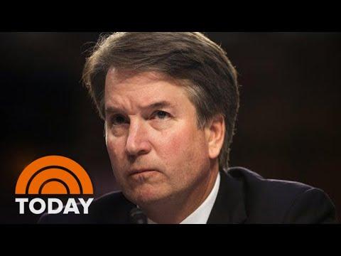 Xxx Mp4 Brett Kavanaugh Accuser Attorney Client Believes Alleged Incident Was 'Attempted Rape' TODAY 3gp Sex