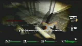 Left 4 Dead: Mery Hospital Gameplay Part 3 (German)