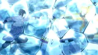 Naruto Sasuke VS Kaguya AMV Naruto Shippuden 463 [ HD ]