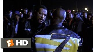 Biker Boyz (3/10) Movie CLIP - You Want a Piece of Me? (2003) HD