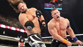 Why 2017 Was A Great Year For Wrestling