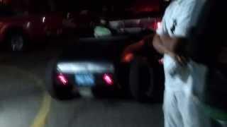 Crazy Cam lope