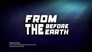 Alpha and Omega Song Lyric Video