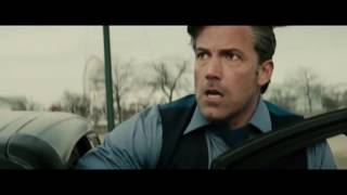 BATMAN V SUPERMAN - No Easy Way Out Music Video - Robert Tepper