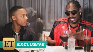 EXCLUSIVE: Snoop Dogg Gets on Bow Wow