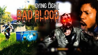 ZOMBIES PLUS PVP!? THIS GAME IS INSANE! | Dying Light: Bad Blood Gameplay