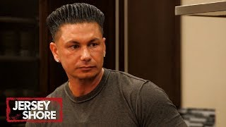 Is Ron On The Verge Of A Ronpage? | Jersey Shore: Family Vacation
