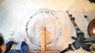 Self Running Magnetic Motor Generator Theory