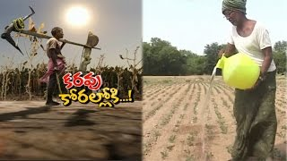 Drought in Telugu States | Story Board | Part 03 | NTV