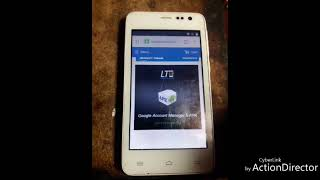 How to bypass Google account on Mobicel ice