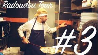 RADOUDOU TOUR #3 - 1€ POUR VIVRE