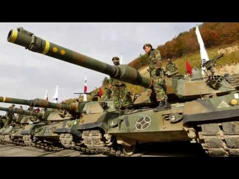 South Korea military power 2013