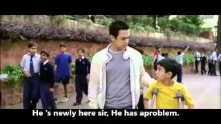 Every child is special short film (visayan version