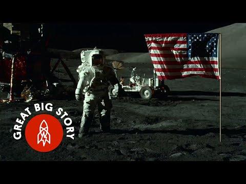 Inside NASA s Last Moon Mission