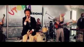"""Fantastic Negrito - """" Lost in a Crowd"""" Live at UTOPiA Sessions 2014 SXSW"""