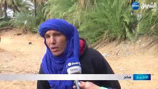 بشار: منطقة طاراوت...الجنة المنسية في الصحراء الساورة