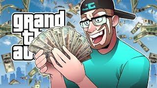 GTA 5 GUNRUNNING DLC MAKING MONEY! (GTA 5 Gun Running DLC)