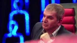 """الحلقة الثالثة من برنامج """"مصارحة حرة"""" مع الإعلامية منى عبد الوهاب - ضيف الحلقة طوني خليفة"""