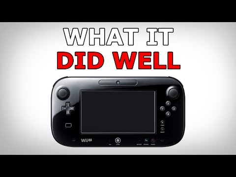 Xxx Mp4 How The Wii U Succeeded 3gp Sex