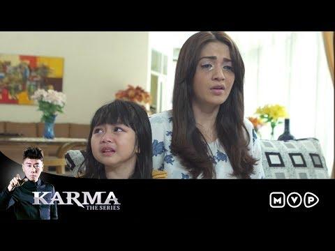 Buta Dan Lumpuh Karena Guna Guna Suami Dan Mertua  -  Karma The Series