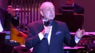 I've Got You Under My Skin, Frank Sinatra Jr., Atlantic City 9/11/15