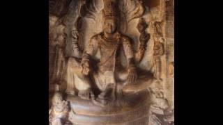 Badhami Cave Karnatk
