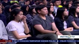 Stand Up Comedy Show: Permusuhan yang Terjadi di Dunia Kura Kura Ninja